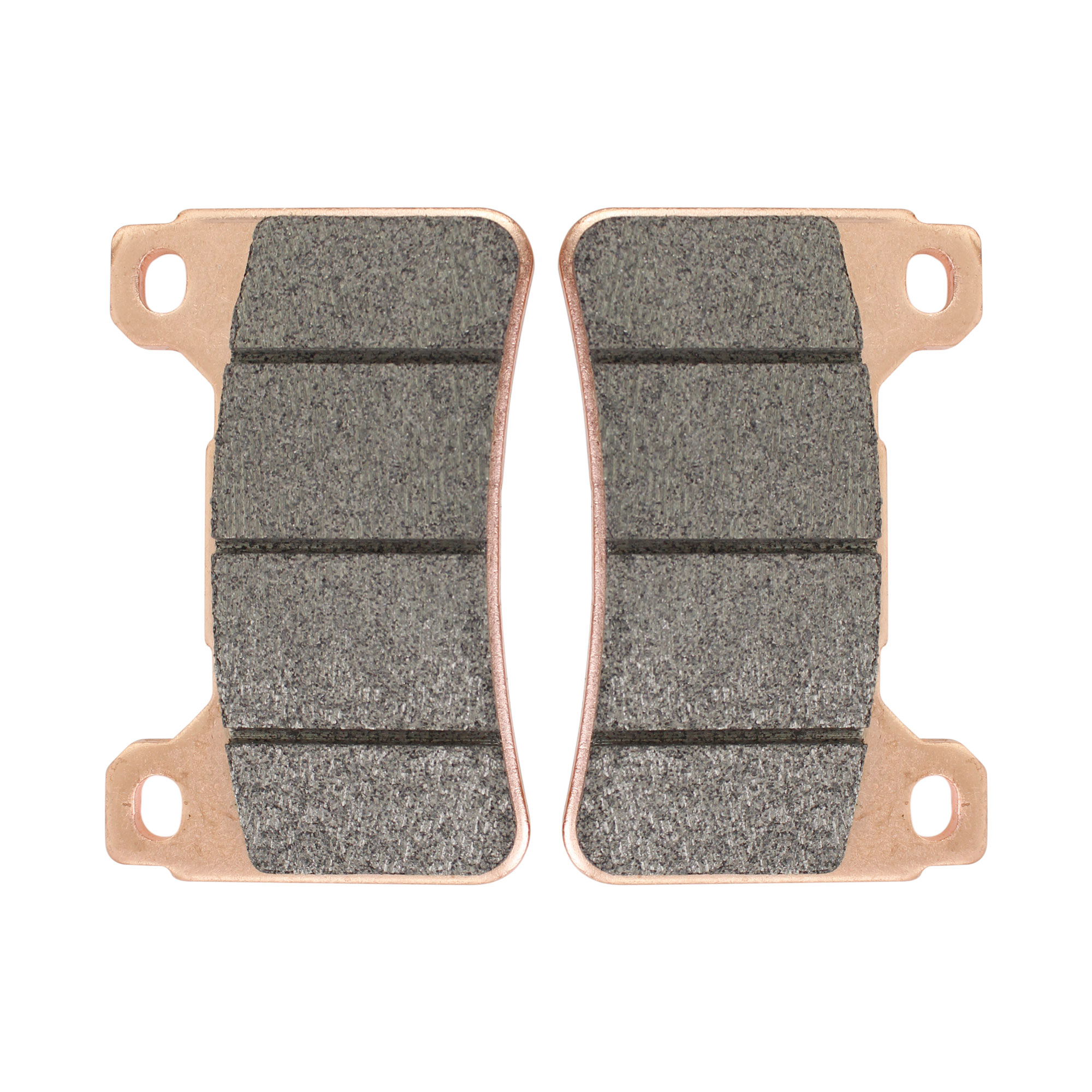 Details about AP Racing Sintered Front Brake Pads APR409SF FA390 Honda CB  1100 RS NA ABS 2017